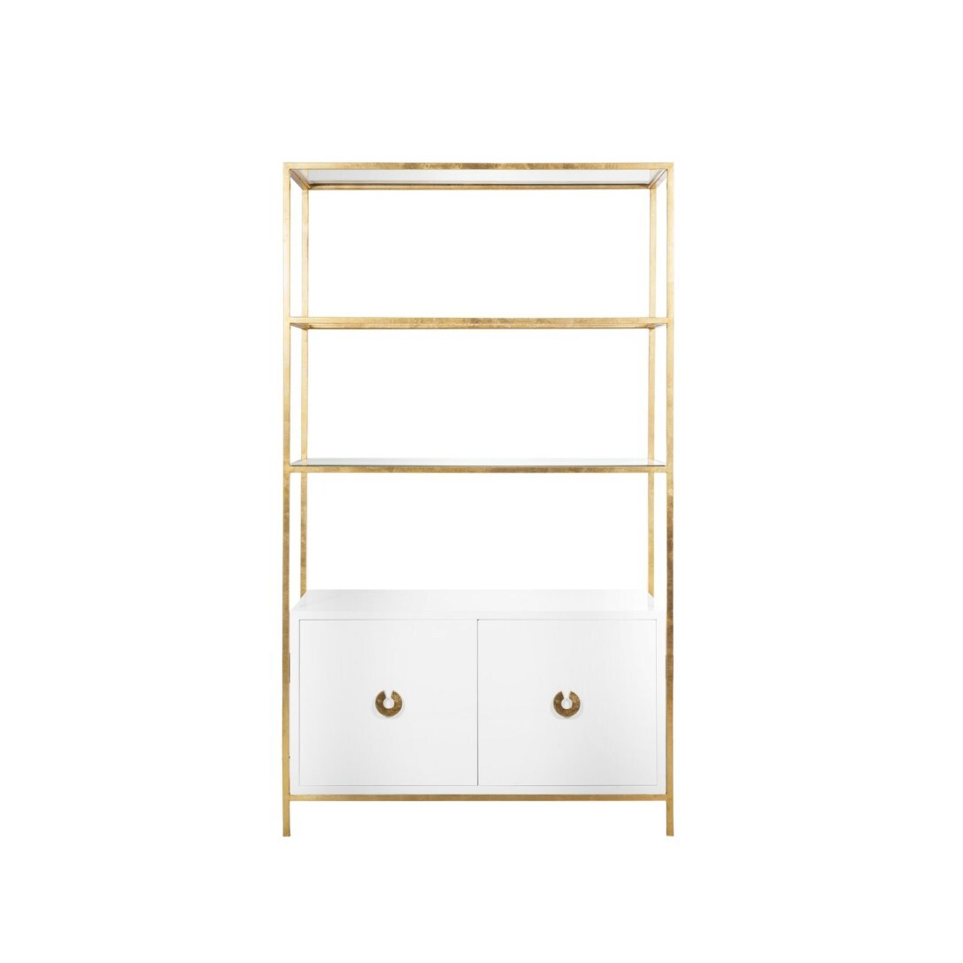 Surprised White Lacquer Cabinet Rssmix Info