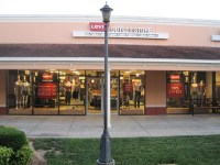 Levi's Denim Stores & Outlets in Dawsonville, GA | Levi's