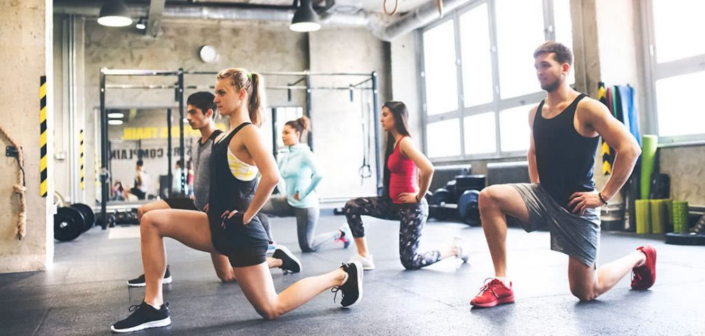 Group Workouts Better For You Motivation Learn Coaching