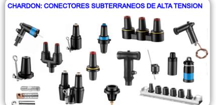 Componentes eléctricos Chardon
