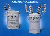transformadores monofasicos