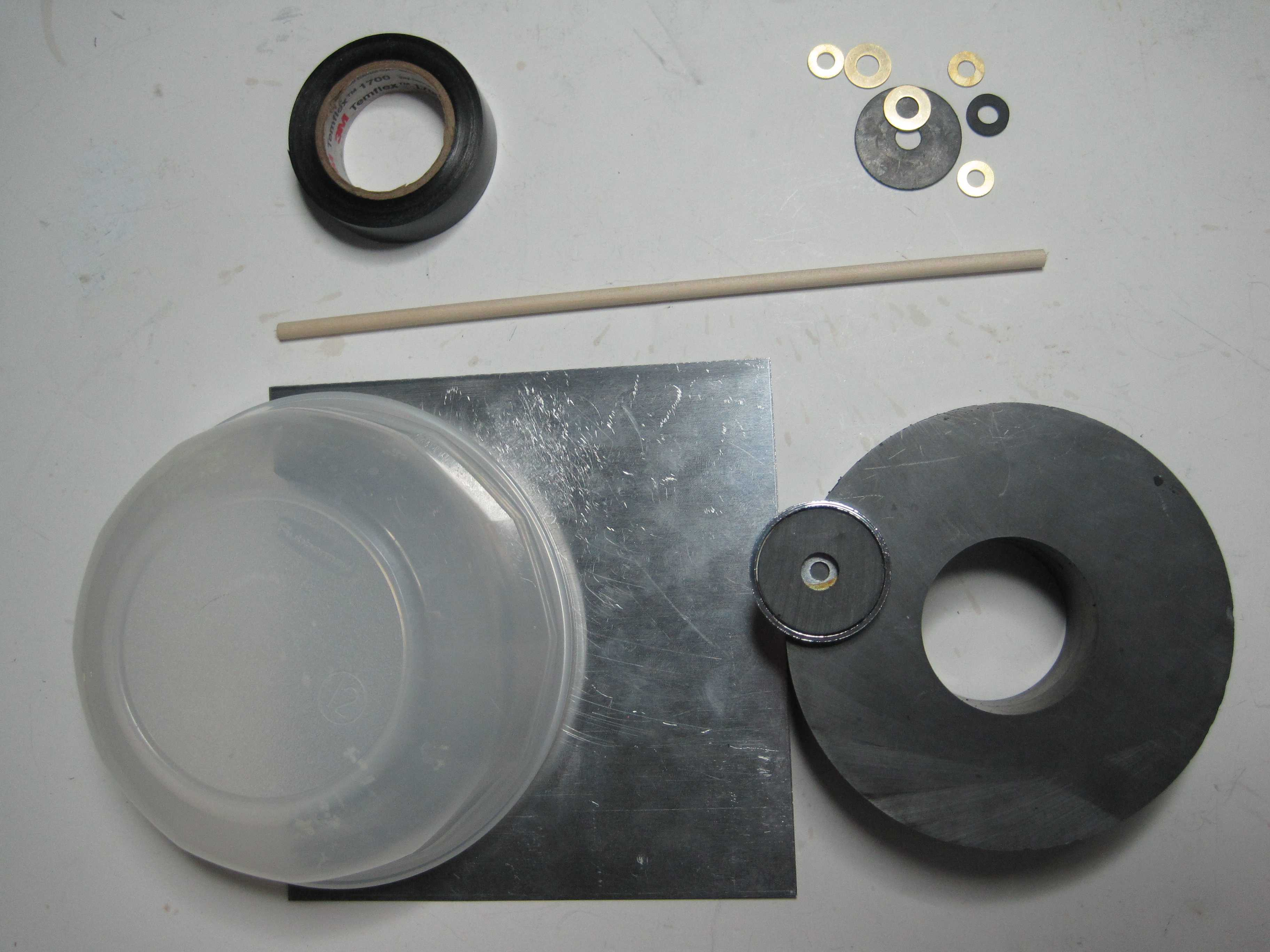 Fullsize Of How To Make A Magnet