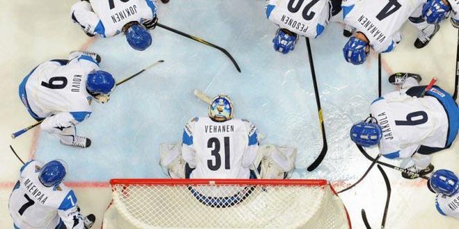 На хоккей в Петербург приедут 4-7 тысяч финских туристов