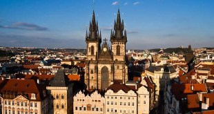 В Праге туристов пустят в подвалы ратуши