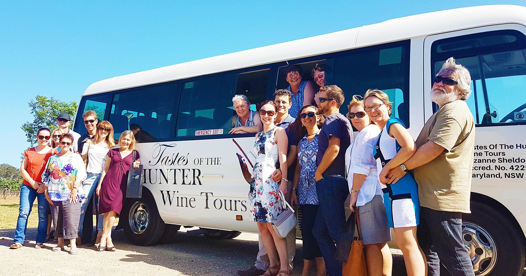 Tours Trip Hunter Valley Wine Tour