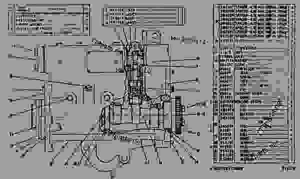 Caterpillar C12 Engine Schematic Get Free Image About Wiring Diagram