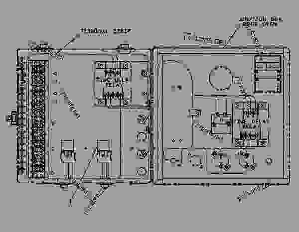 c12 cat engine cooling diagram