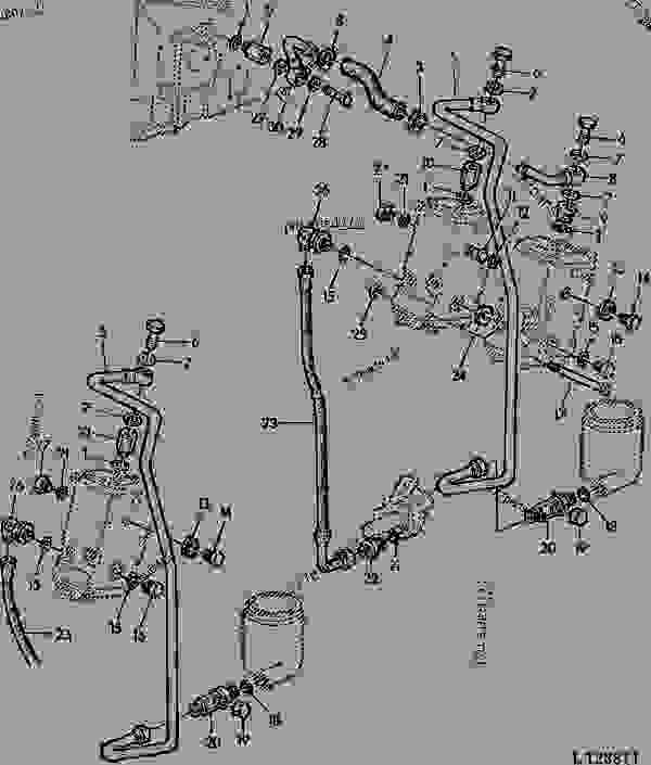 john deere 6200 wiring diagram