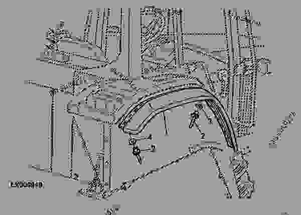 wiring diagram for john deere 6310