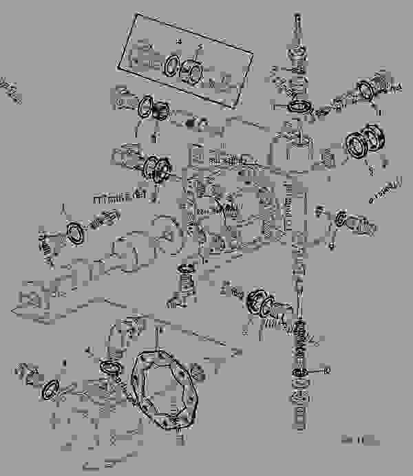 jd 3130 wiring diagram