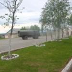 Оленегорск-2. Воинская часть № 62834