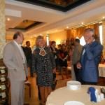 В Риге открылся ресторан «Азербайджан»