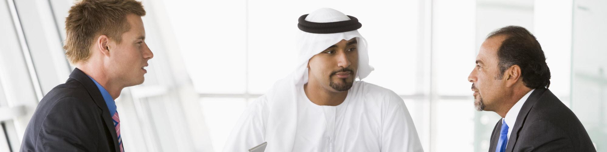 Арабский Интернет Маркетинг