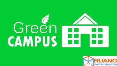 green kampus indonesia