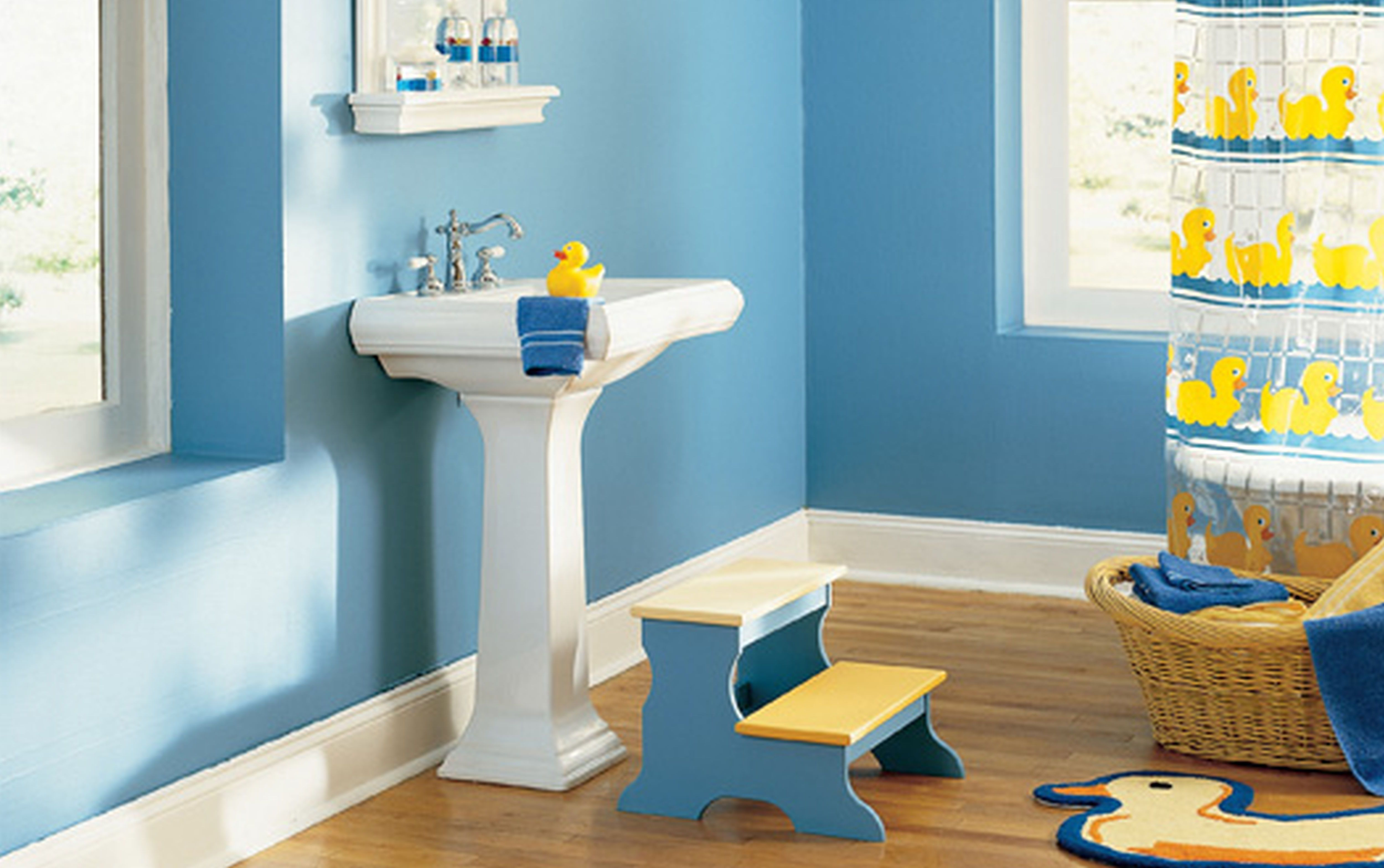 Top 20 Bathroom Products For Kids