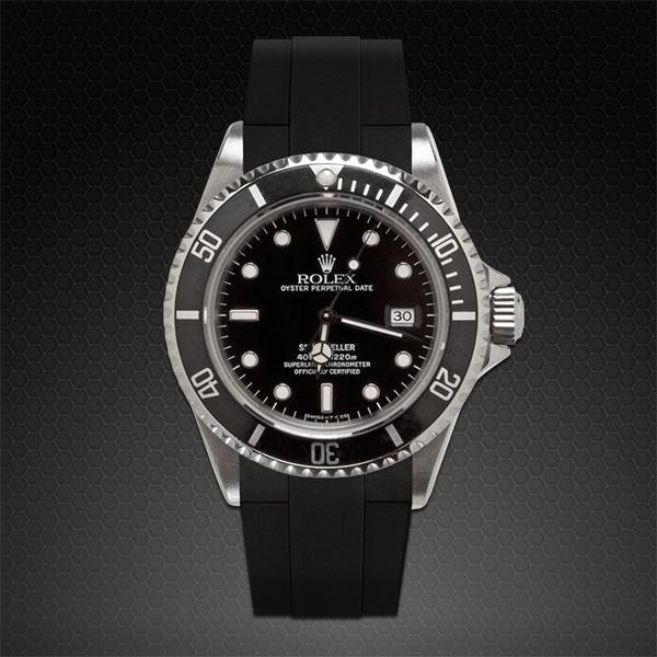 Bracelet Pour Rolex Sea Dweller Tang Buckle Series