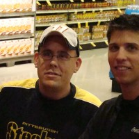 Life of a Fan: A Denny Hamlin Autograph Signing