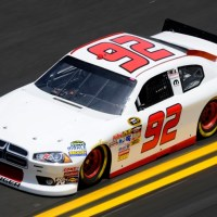 NSCS: Cinderella Came To Daytona In A Plain White Car This Year