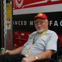 Red Farmer - One of NASCAR's 50 Greatest of All Time