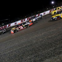 NSCS: Opinion - Cup Race at Eldora?  No, Thanks