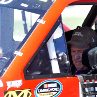 Opinion: Criticism of Morgan Shepherd is What's Wrong With NASCAR Today