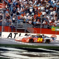 NSCS: Throwback Thursday - 2001 Cracker Barrel Old Country Store 500 at Atlanta