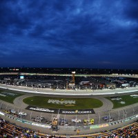 NNS: Host of New Opportunities Await Fans at Iowa Speedway