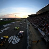 NASCAR: The Week That Was (8/31/14)