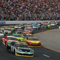 NASCAR: The Week That Was (9/22/14)