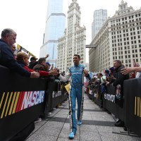 NSCS: Despite Long Odds, Almirola Has Fighting Chance of Advancing to Next Round of Chase