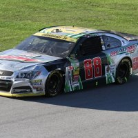 NSCS: Disappointment Reigns Among Chase Drivers Eliminated at Talladega