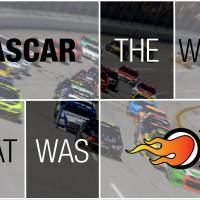 NASCAR: The Week That Was (10/20/14)