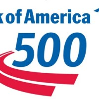 NSCS: Bank of America 500 Race Results