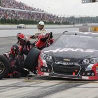 NSCS: Stewart-Haas Racing Makes Crew Swap