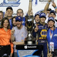 NNS: Season In Review - JR Motorsports