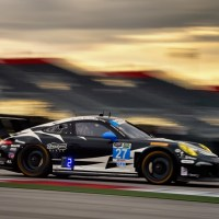 FIA WEC: Dempsey, Long To Contest World Tour In 2015