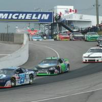 NCAT: 2015 NASCAR Canadian Tire Series Schedule Unveiled