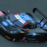TUSCC: WTR Relegated From Third Place Daytona Finish