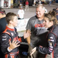 NXS: Long to Make Return With Mike Affarano Motorsports