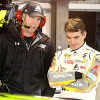 NSCS: Hendrick Motorsports Excited About 2015 Season