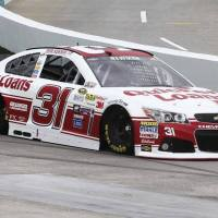 NSCS: Ryan Newman Loses Points With Three Crew Members Suspended Due to Altering Tires