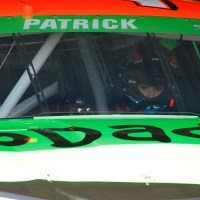 NSCS: Can Danica Patrick�s Short Track Success Continue?