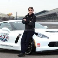VICS: Jeff Gordon Reflects on Driving F1 Car at Indianapolis