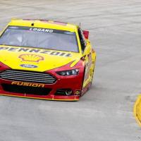"NSCS: Joey Logano to Feature 811 ""Call Before You Dig"" For Five Races"