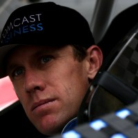 NSCS: Carl Edwards Fastest in Opening Practice