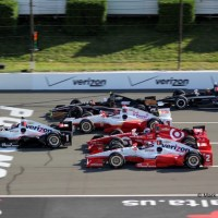 Hammack: Is It Time Yet To Close The Open Cockpits of Indy Cars?
