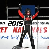 Bryan Clauson Dominates Belleville Midget Nationals