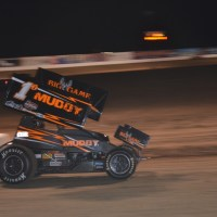 #WinterHeat: Dale Blaney Thoroughly Dominated Night Number One Of Winter Heat