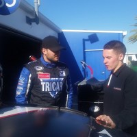 ARCA: Fast in Pre-Season Testing, Mason Mitchell Motorsports Looks to Carry Speed to Season-Opener at Daytona