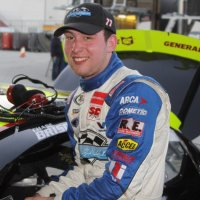 ARCA: From the Dirt to Daytona for ARCA Rookie Chase Briscoe
